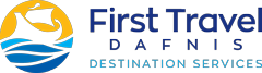 First Travel S.A.  DMC, Tourism and Hotel Enterprises, Incoming Services ,Destination Management Company DMC, incoming Services, Hotel Transfers, Accomodations for Tour Operators, Cruise Handling, Weddings in Corfu island, Events Congresses in Corfu